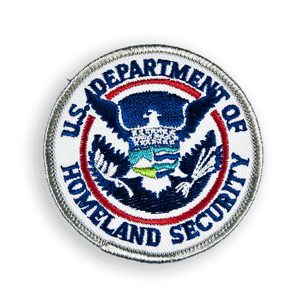 US Dept. Of Homeland Security