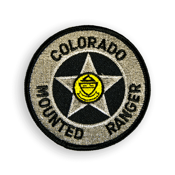Colorado Mounted Ranger