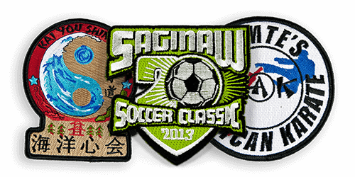 Sports Patches