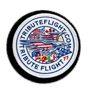 Tribute Flight