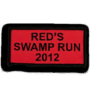 Swamp Run