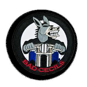 Bad Cecils