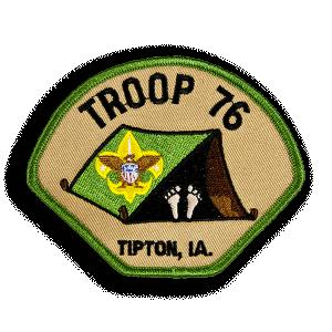 Troop 76
