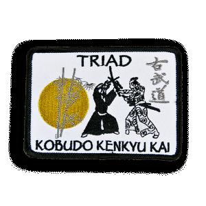 Triad Kobudo